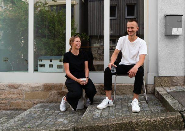 Studio Ö Architekten Weinstadt